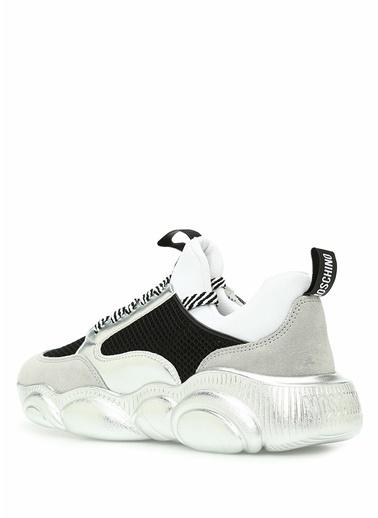 Moschino Sneakers Beyaz